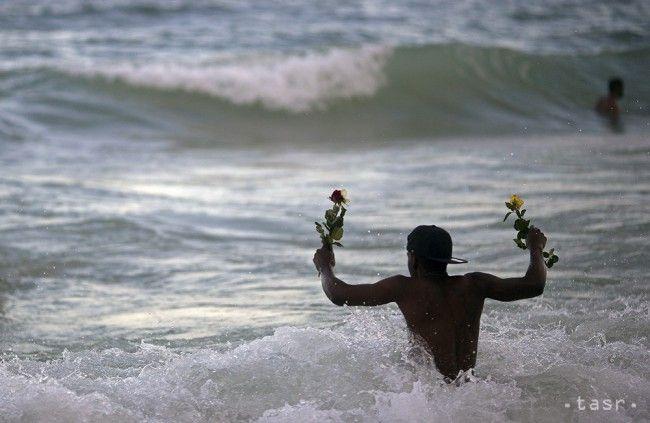 Stavte na liečivú silu mora. Pomáha pri kožných aj dýchacích chorobách - Zdravie - Webmagazin.Teraz.sk