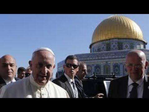 PROPHECY UPDATE: THE VATICAN, TURKEY, IRAN AND RUSSIA VS. JERUSALEM