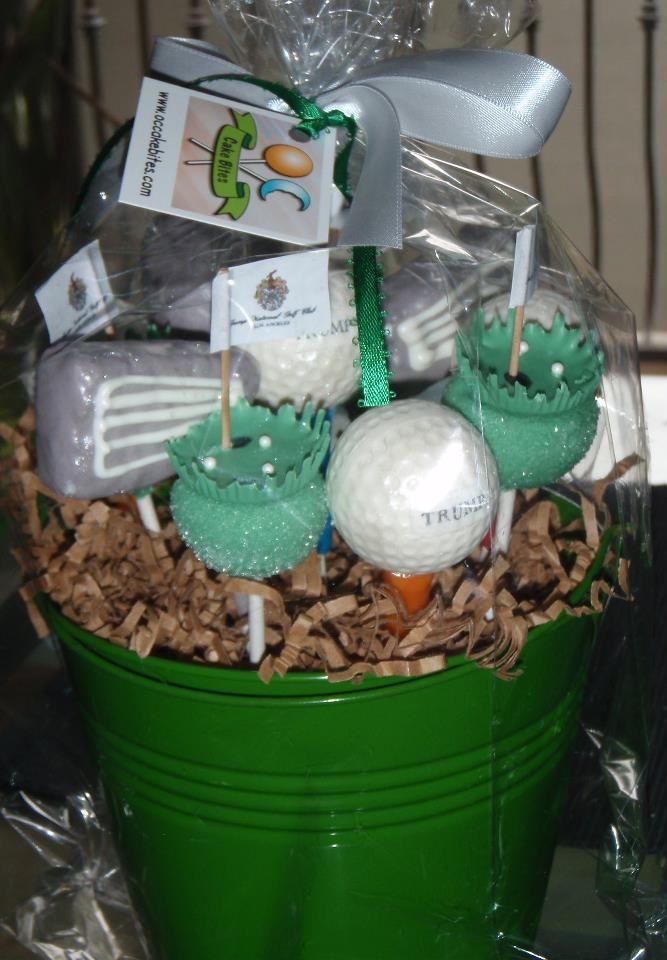 Cake Pops Aberdeen