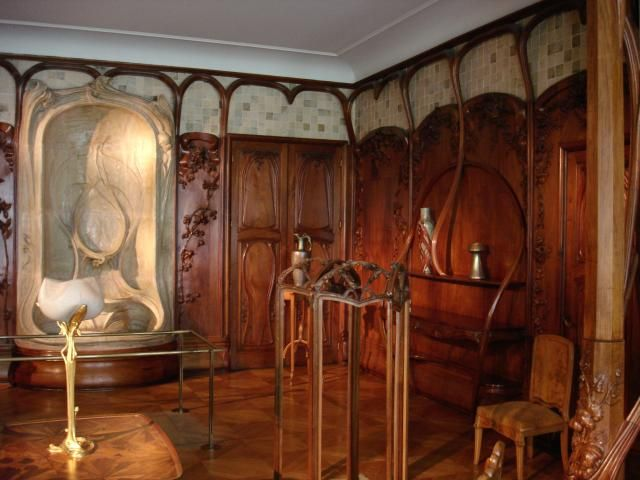 Elvish Room Design