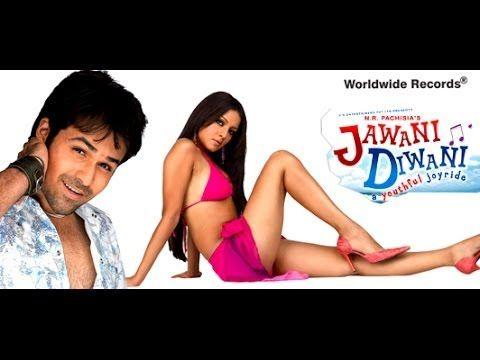 Jawani Diwani | Emraan Hashmi | HOT MOVIE | HD