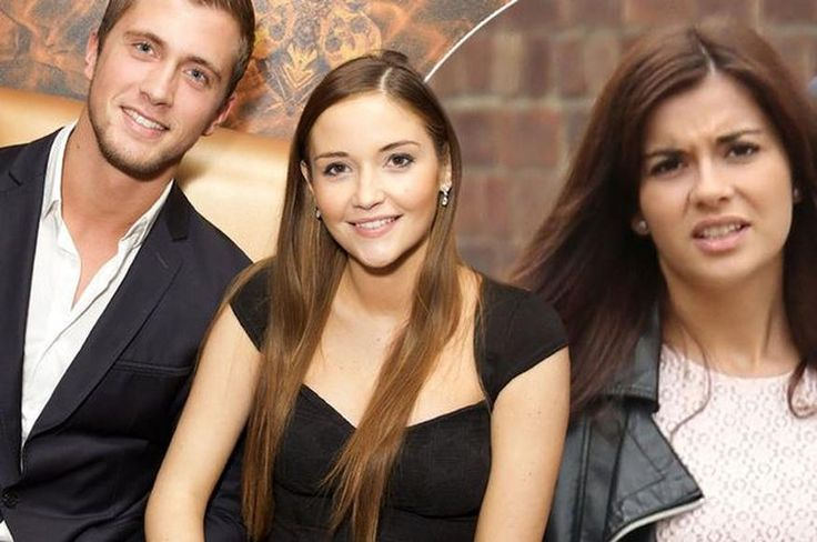 Pals have leaked a disturbing foul -mouthed recording of the TOWIE star where he appears to threaten to stab the mother of his son.  Dan Osborne has appeared to deny his relationship with Jacqueline Jossa in a threatening rant to his ex - saying he will STAB her if she has sex with another man.  The disturbing audio, which is believed to have been recorded last year, appears to show Dan, 24, accusing Megan Tomlin of breaking up his family.