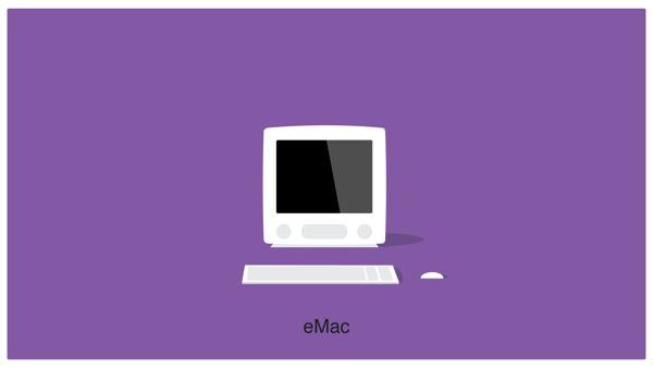 12 Progression of Apple Computers by Aakash Doshi