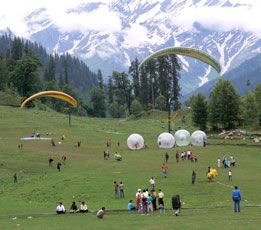 Fair deal India Tours offers best packages on North India Tour for enjoy your special holidays.