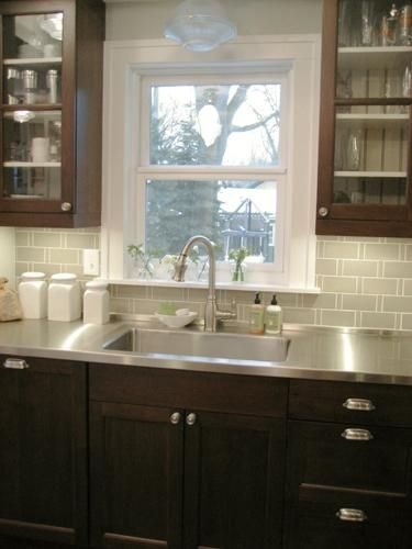 25 Best Ideas About Stainless Steel Countertops On
