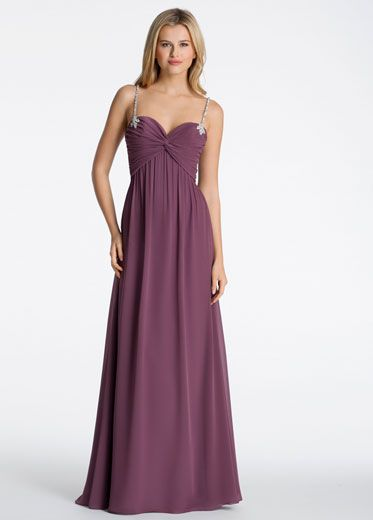 Hayley Paige Occasions Bridesmaids and Special Occasion Dresses Style 5625 by JLM Couture, Inc.