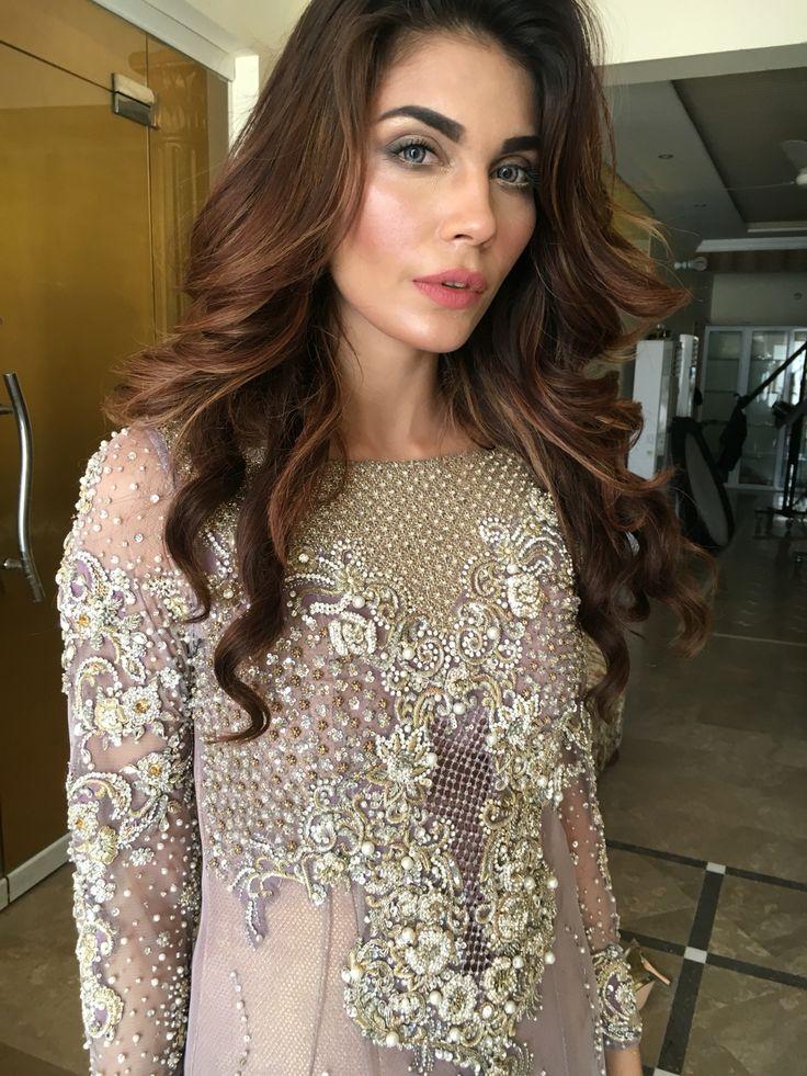 Asifa&Nabeel Pakistani couture