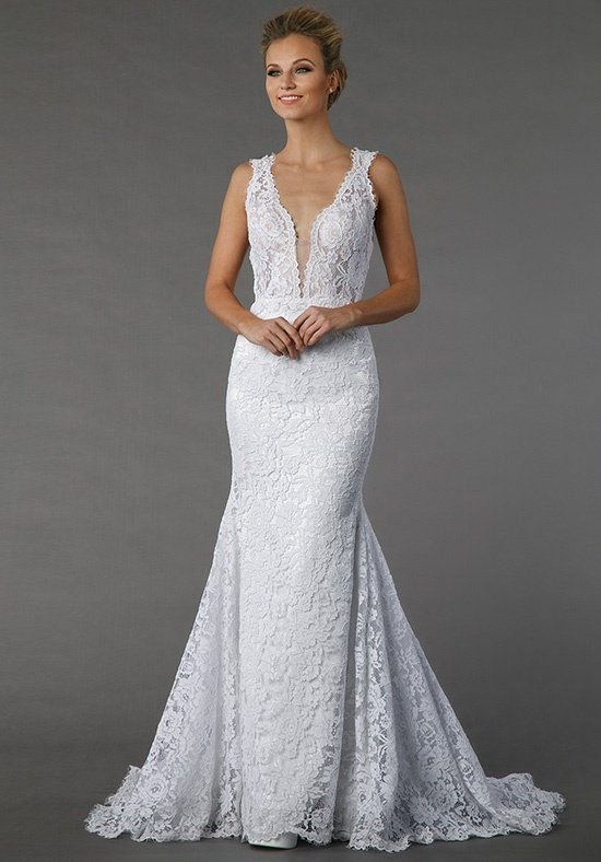 Fresh Wedding Dress Pnina Tornai by Kleinfeld Collection Search our photo gallery for pictures of wedding dresses by Kleinfeld Collection