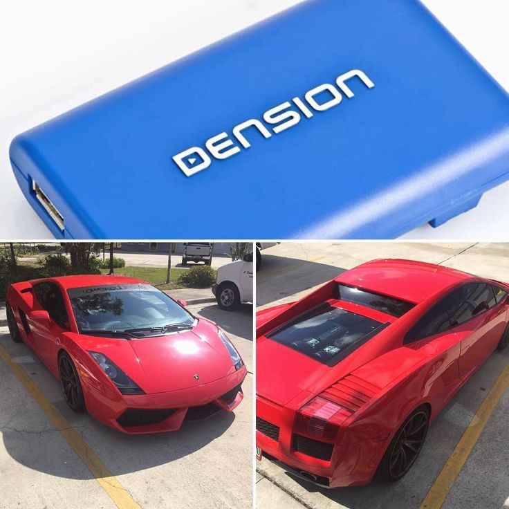 2006 Lamborghini Gallardo in for Dension Bluetooth integration piece. Client came in after ordering the part himself, we installed it today and it worked great. #firstcoastautocreations #fcacreations #9049559045 #904 #jacksonvillefl #jacksonvillesonthemap #duval  #lambo #lamborgini #gallardo