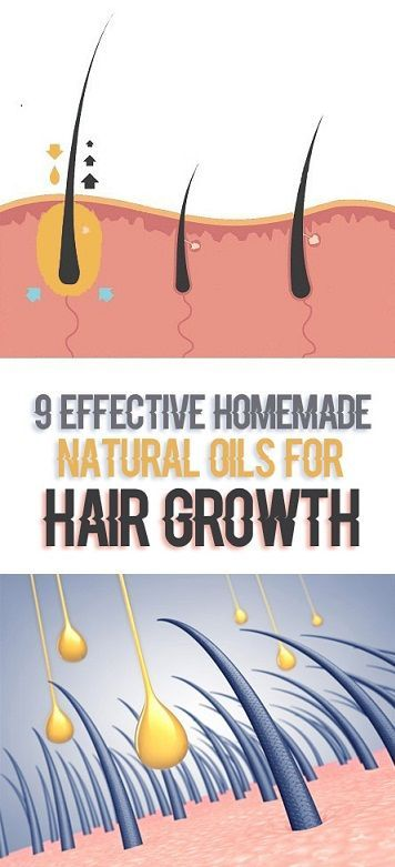 In this post we'll go in depth and learn how to use natural oils for hair growth to make sure your hair is growing fast and healthy.
