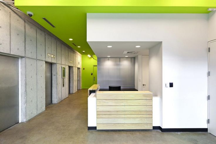 Visible Music College Archimania Commercial Office Design Music Colleges School Interior
