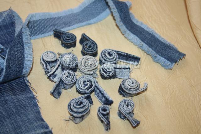 ободок с розочками из джинса: 9 тыс изображений найдено в Яндекс.Картинках