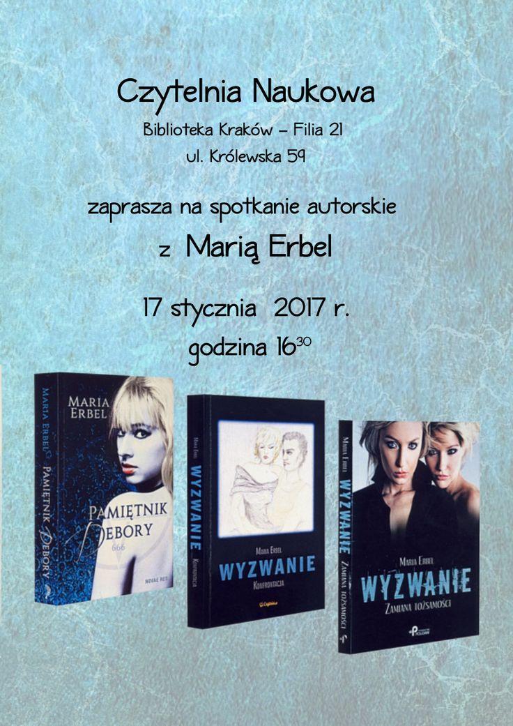 http://www.kbp.krakow.pl/index.php/2014-06-18-17-05-25/aktualnosci/388-spotkanie-autorskie-z-marta-erbel
