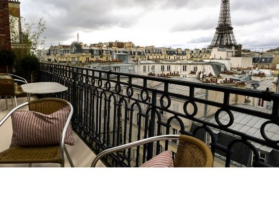 Book 2 Bedroom Short Term Apartment Rental Paris   Paris Perfect