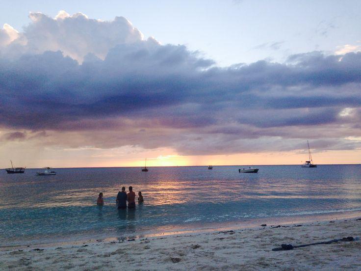 The best #Vacation Island in #Africa. Zanzibar
