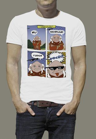 Camiseta Caverna do dragão a verdade