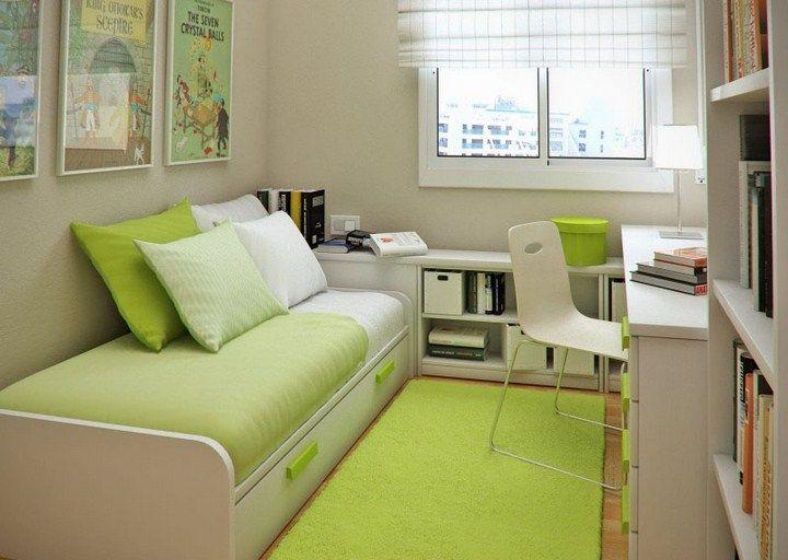 Apa saja yang harus diperhatikan dalam mendekorasi rumah minimalis modern? Khusus nya bagi anda anak kost dan memiliki ukuran kamar yang sempit, berikut ini kami berikan #Dekorasi_Kamar_Minimalis