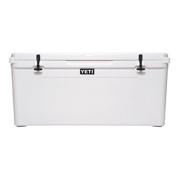 YETI Tundra 160 Cooler | YETI Coolers