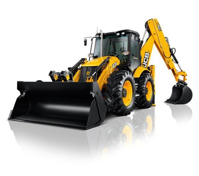JCB produces its 500,000th backhoe loader [Equipment World]