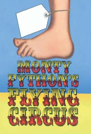Oct. 5, 1969, Monty Python's Flying Circus premieres on BBC-TV.