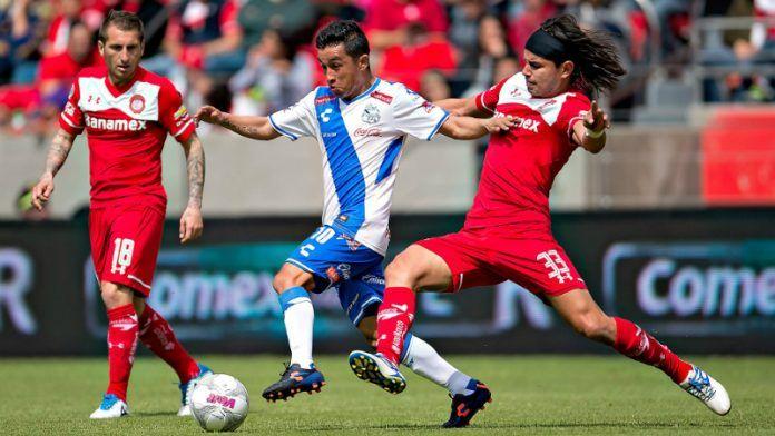 Transmisión Puebla vs Toluca en vivo Liga Bancomer MX 14 febrero 2018 - Puebla vs Toluca en vivo online 14 febrero 2018. Canales que pasan Puebla vs Toluca en vivo enlaces para ver online a que hora juegan fecha y datos del partido.