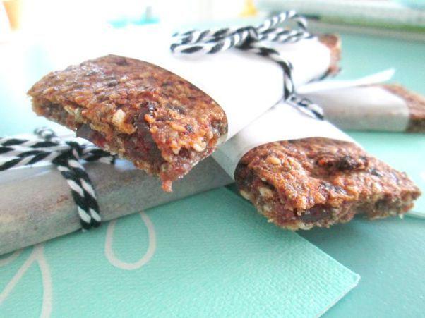 Gezonde tussendoortjes - makkelijke en gezonde tussendoortjes met weinig ingrediënten. I Healthy snacks to make at home!