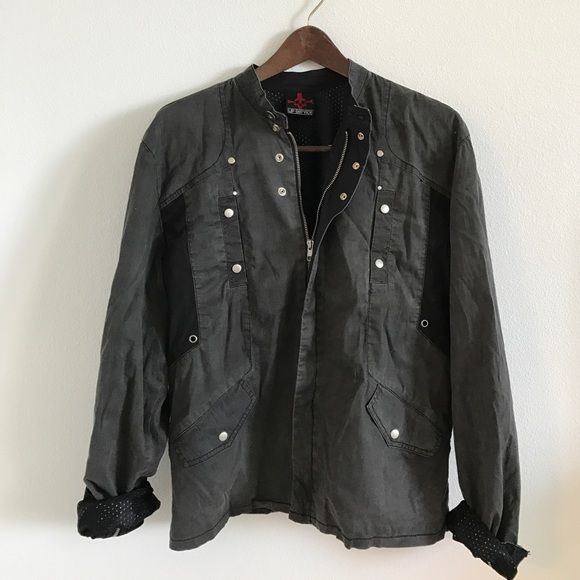 LIP SERVICE Guys Tops jacket #49-140-G