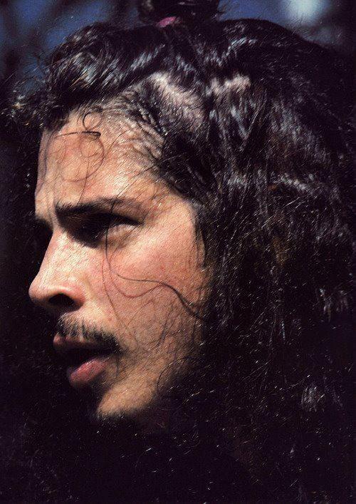 Chris Cornell. | Soundgarden | Pinterest | Chris cornell ...