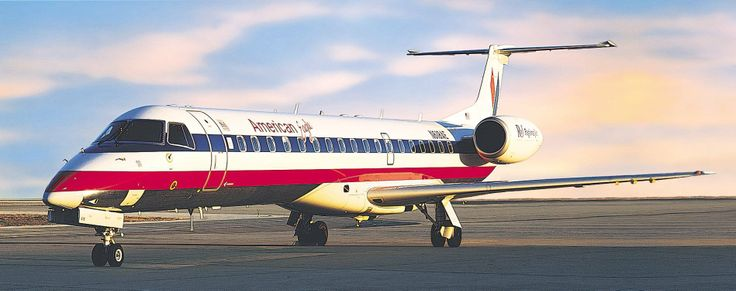 American Eagle Airlines   Here Comes American Airlines   Blogthing   The Journal