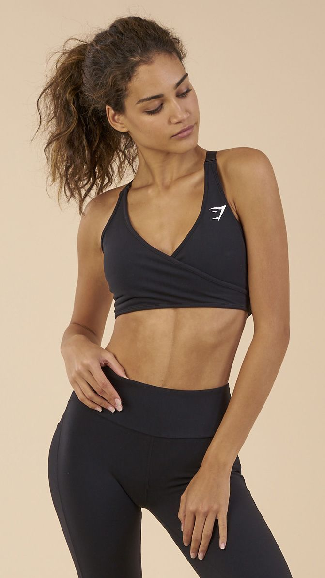 bc3860b630 Created as part of our range of varying support sports bras