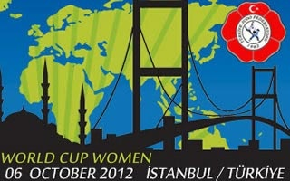 World Cup Women Istanbul 2012-Video Gallery (-63kg FINAL BLOCK) in the best quality EVER!  NOWHERE ELSE you can find such a good quality videos for judo!  Final -63kg TRSTENJAK (SLO)-AHRENS (GER), Bronze -63kg BELLARD (FRA)-BEDZETI (SLO), Semifinal -63kg BEDZETI (SLO)-AHRENS (GER), Semifinal -63kg TRAJDOS (GER)-TRSTENJAK (SLO)