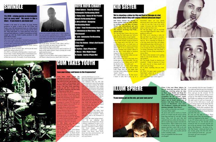 business magazine layout - Google Search | Magazine design ...
