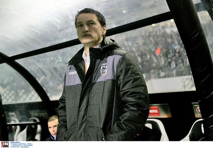 Ίβιτς: «Μας άξιζε η πρόκριση, είμαστε καλά στα αποδυτήρια» > http://arenafm.gr/?p=271342