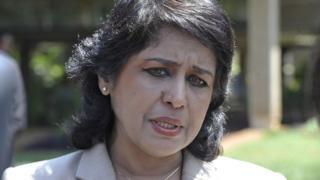 Mauritius President Gurib-Fakim refuses to resign over expense scandal Latest News
