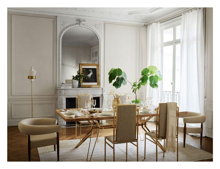 Pure White Campaign AW16 - Editorials   Zara Home België / Belgique