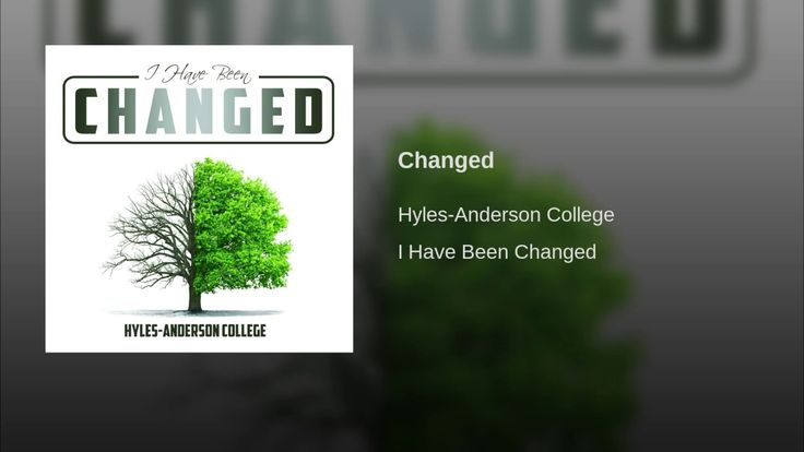 Changed - Best College Songs EVER!  <3