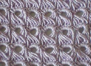 Free Pearl Stitch Crochet Pattern Ravelry Free Ravelry