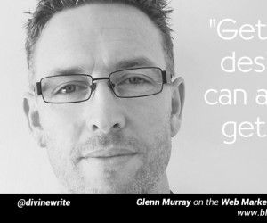 WMTW 006: Glenn Murray on selling an e-book every 5 seconds [podcast]