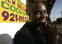 Bernard's Creole Kitchen relocates to Stinson airport