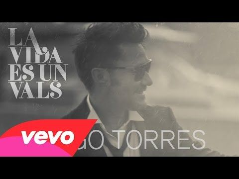 Diego Torres - La Vida Es un Vals (Cover Audio) - YouTube