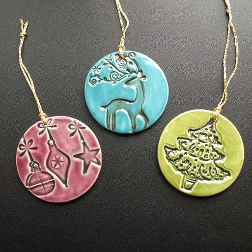 ceramic tags how to make