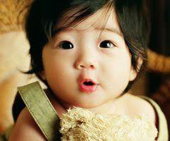 """Por que os asiáticos têm os """"olhos em bico""""? - Site do Oriente"""