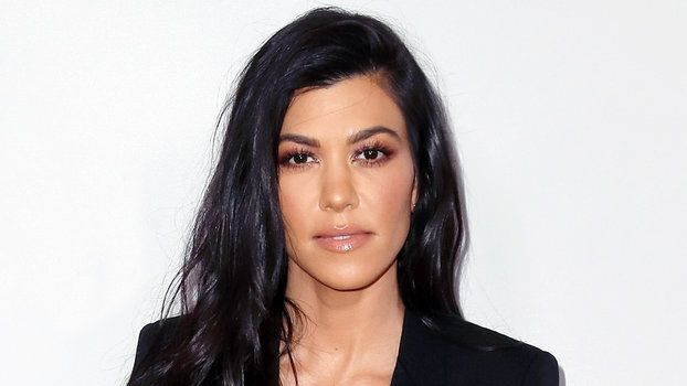 New story on InStyle: Kourtney Kardashian Shares Very Romantic Moment withBoyfriend Younes Bendjima #fashion #fashionnews #instyle