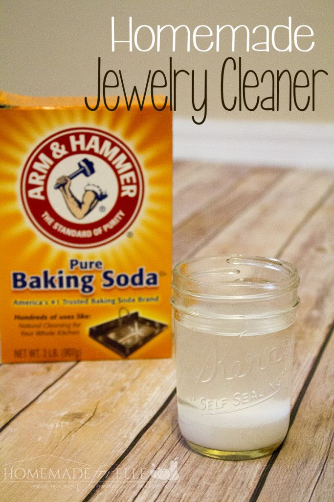 Best 25 Homemade Jewelry Cleaner Ideas On Pinterest Diy