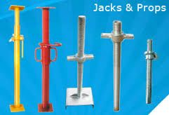 Baba Jagta Shuttering is the eminent and acclaimed scaffolding material suppliers in India at low rental cost.   The range of shuttering materials faciliated by it comprimises of  Tele-Prop, Cup Lock, Ledger, Steel Channel, U Jack, Joints Pins, Steel Plates, Clamp, Base Jack etc. Baba Jagta has been serving the industry from the past 40 years with great dedication. http://www.babajagtashuttering.com/