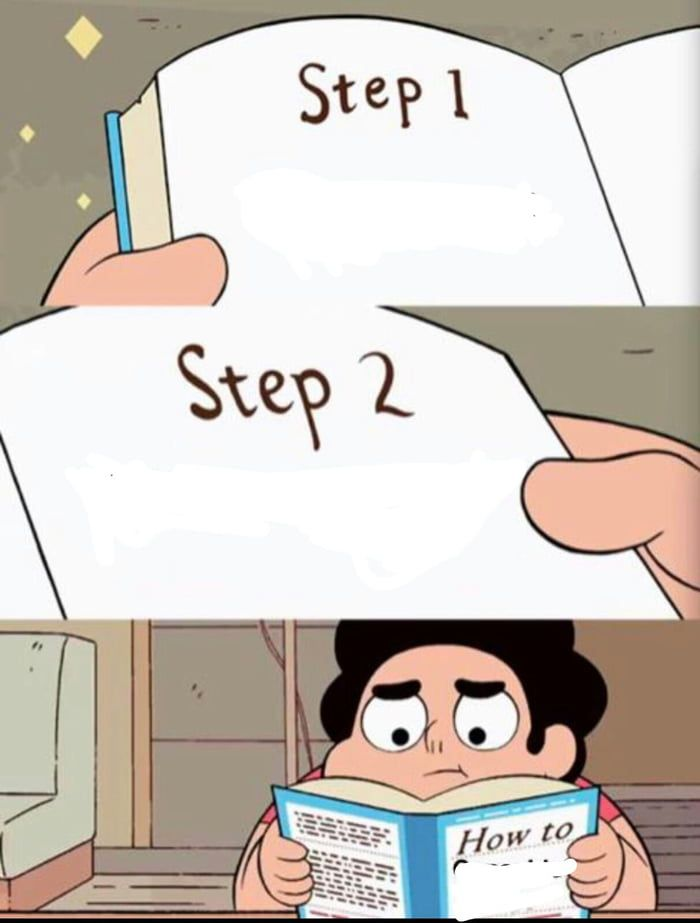 Broooo Can You Turn My Friend Into A Meme Create Memes Meme Template Steven Universe Memes