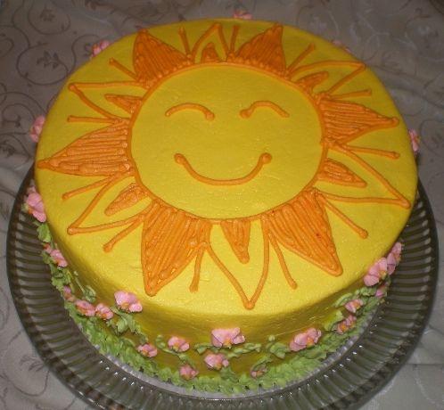 Best 25+ Sunshine cake ideas on Pinterest   Pineapple cake ...