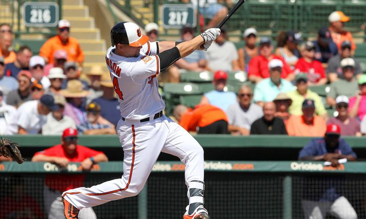 Orioles bring back Chris Johnson with minor league deal = The Baltimore Orioles released corner infielder Chris Johnson on Monday, but fortunately for the veteran, he wasn't out on the street for long. Johnson could have headed to a new team, but actually, he will be staying within the same organization as the Orioles re-signed him to a minor league deal on Wednesday. He has since been assigned to Triple-A Norfolk, according to MASN's Roch Kubatko. The veteran infielder…..