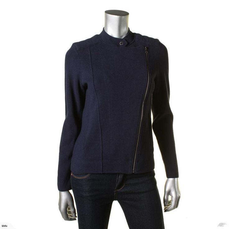 Manufacturer: Lauren Ralph Lauren  Size: M  New Zealand Size: 12  Size Origin: US  Manufacturer Color: Capri Navy  Condition: New with tags  Style Type: Jacket ...