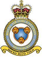 Station: RAF Shawbury, Shrewsbury, Shropshire, SY4 4DZ